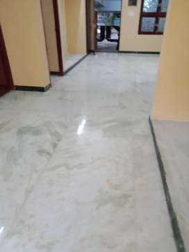 Semi independent 3bhk ground floor apartment shanthi coloby