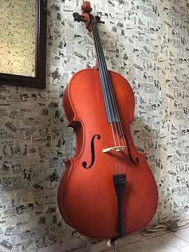 Cello handmade Europe