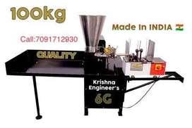 Krishna agarbatti machine