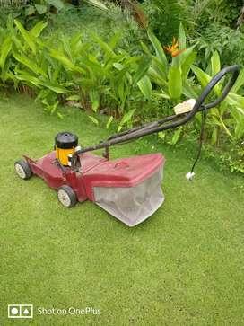1 HP Electric Lawn Mower