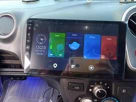 Promo Juni tv android 9 inch merek orca free kamera