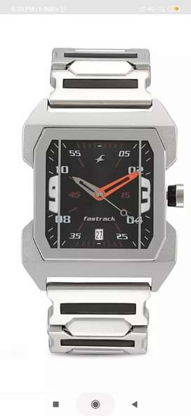 Sports Fastrack watch