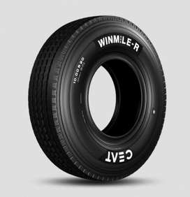 New ceat tyre for Hyundai Xcent