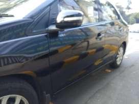 Honda Amaze 1.2 VX AT i-VTEC, 2013, Petrol