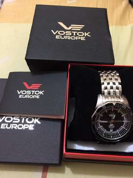 Vostok Europe  NH25A-2251146B