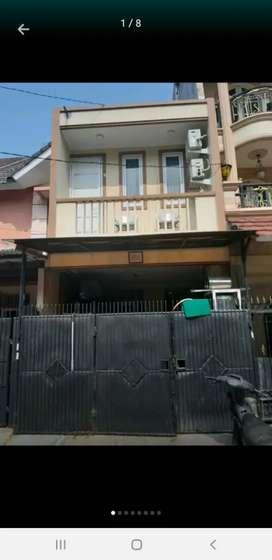 Dijual Rumah Taman Palem Lestari Murah, full renov