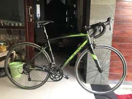 Jual Merida Ride 100 Size S/M (53)