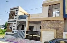 Newly construced houses at gokul village sec 9 extention udaipur