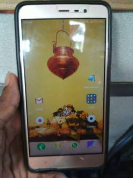 Redmi note 3 pro for sale in good condition. 4g