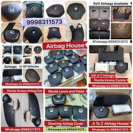 Bikaner We supply Complete Airbags and also