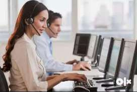 Female Telecaller Direct Hiring for Company No Charges at any stage