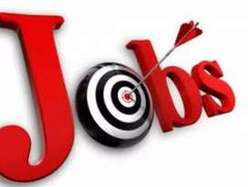 Experienced and fresher both can apply