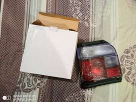 mehran left and right blue shade back light
