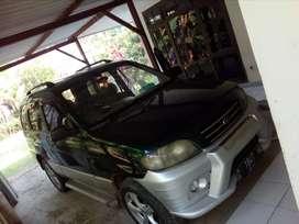 Daihatsu Taruna CSX TH.2000
