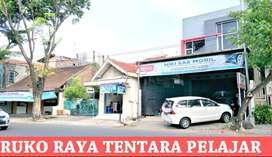 Toko/Gudang Raya Tentara Pelajar Mrican Pasar Kambing Semarang