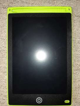 8.5 inch lcd writing tablet new