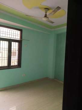 Two bhk flat for rent near metro