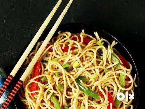 Experienced Indo - Chinese chef wanted 0