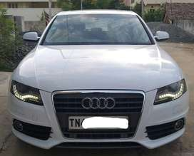 Audi A4 35 TDI Premium + Sunroof, 2012, Diesel