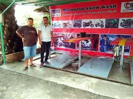 Hidrolik Sepeda Motor 3 Unit Merk Autolift