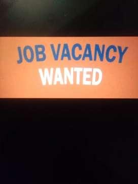 Job vacancy for 10th 12th ITI Diploma