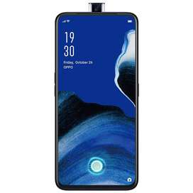 OPPO Reno2 Z (Luminous Black, 8GB RAM, 256GB Storage) WITH. 48MP Quadc