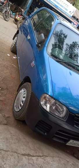 Alto Lxi in good condition car