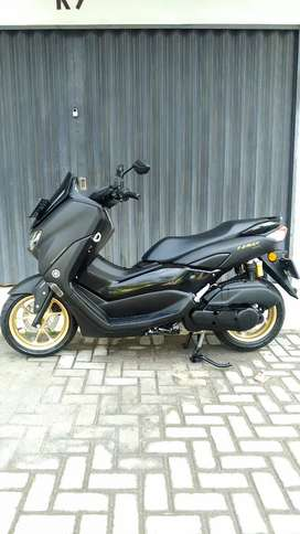 NMAX 2020 Km 1rb Connected Abs Mulus