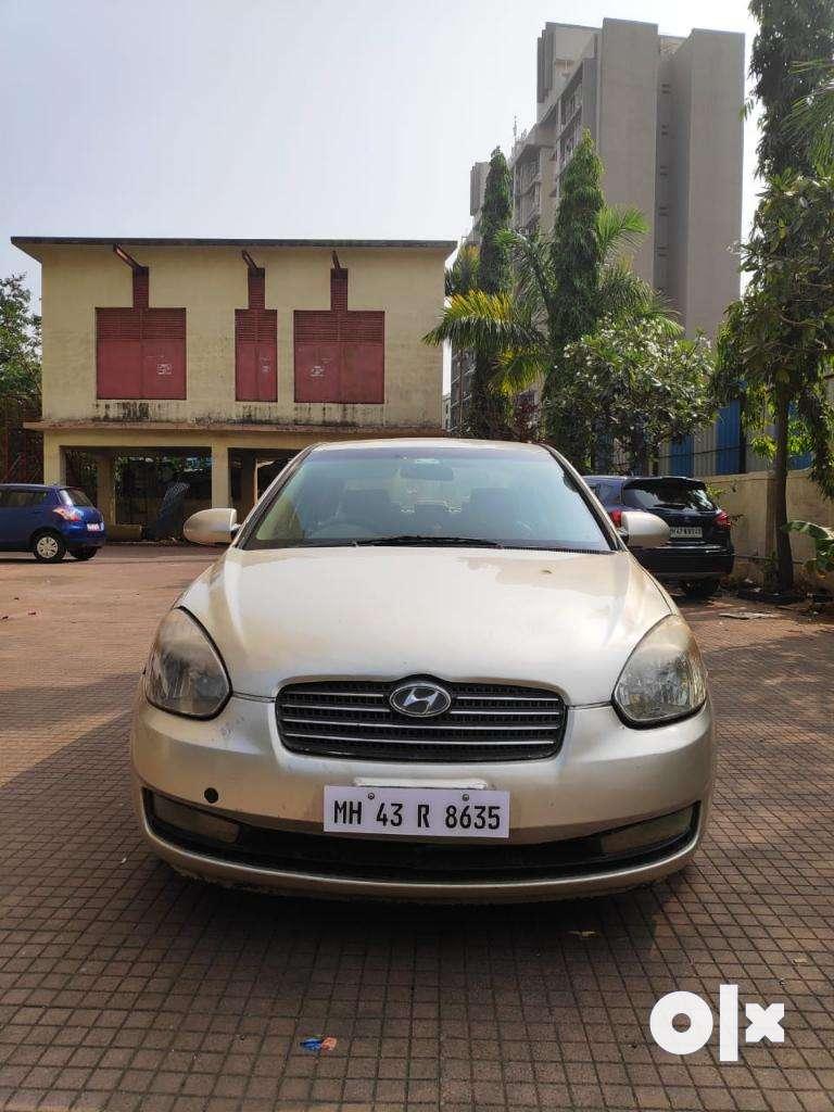 Hyundai Verna Xi, 2007, Petrol 0