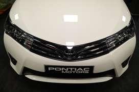 Toyota Corolla Altis GL Diesel, 2015, Diesel