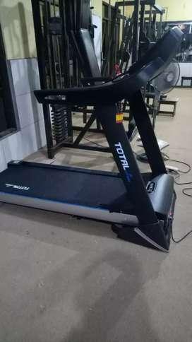 iklan OLX#treadmill win big(0ne BIG 3HP) kode origin