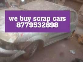 ASM scrap cars buyers