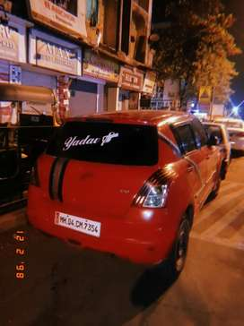 Maruti Suzuki Swift CNG & Hybrids 100000 Km Driven