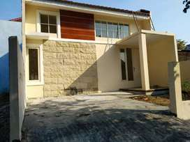Rumah murah di kelasnya Griya kencana Driyorejo
