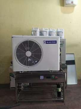Online chiller supplier