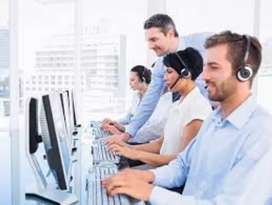 Bpo call center job