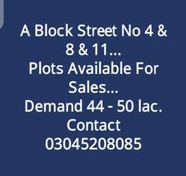 5 Marla A Block New City phase 2 wah Cantt