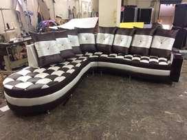 TV Sofa Set