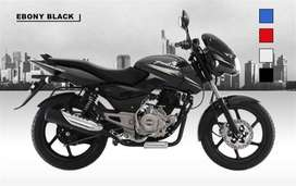Bajaj Pulsar 150 STD BS IV ABS 2019 july