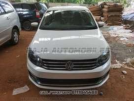 VW Vento Old Model to New Model Conversion kit