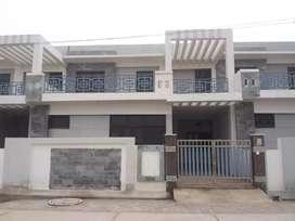 Fully Furnished 4 BHK Duplex House, Gated Colony, near Sikandra, Agra