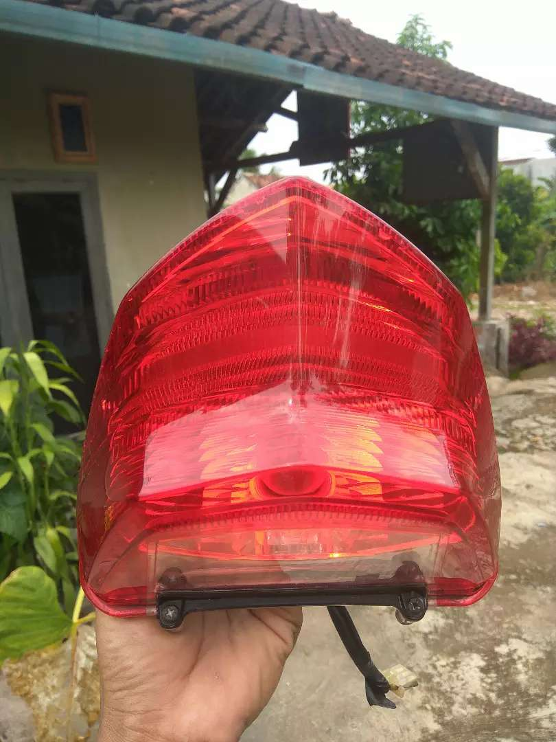 Stop lamp lampu stop cb150r old original