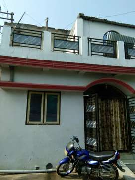 Bhoomi vikash banck colony rada construction raddi chouki adhartaal