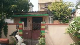 UDA COLONY EAST FACE old house available for 33L