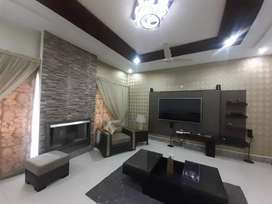 Luxury nd full furnished Indepented HOUSE in DHA for rent(short Stay)