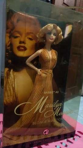 Barbie Marilyn Morroe