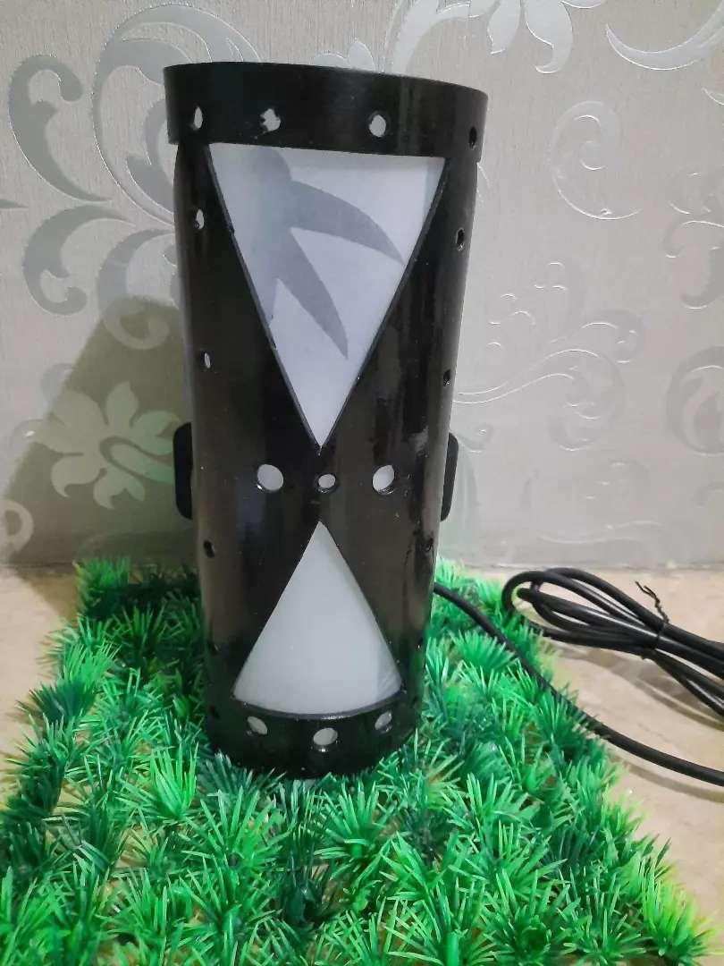 Lampu hias / dinding pvc 0