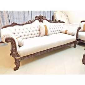 Wajid sofa washing