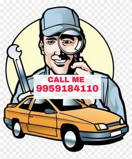CAR MECHANIC AND EVALUATER JOBS AVAILABLE FREE JOINING
