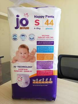Imported baby diaper